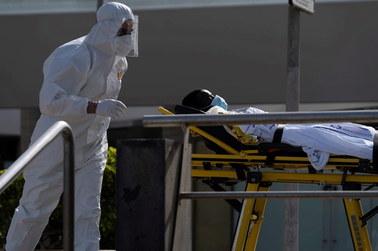 Koronawirus w Hiszpanii: 200 ognisk zakażeń w całym kraju, prawie 2 tys. nowych przypadków