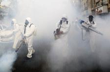 Koronawirus w Iranie. Liczba przypadków przekroczyła 400 tysięcy  Koronawirus w Iranie. Liczba przypadków przekroczyła 400 tysięcy 0009Y15HTNVFG0PK C307