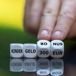 Koronawirus w Niemczech. 300 euro na dziecko