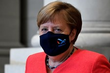 Koronawirus w Niemczech. Kanclerz Merkel: Zostańcie w domach, z rozwagi i zdrowego rozsądku  Koronawirus w Niemczech. Kanclerz Merkel: Zostańcie w domach, z rozwagi i zdrowego rozsądku 000A8V8EWS9ULD5J C307