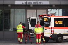 Koronawirus w Niemczech: Znaczny wzrost liczby zakażeń  Koronawirus w Niemczech: Znaczny wzrost liczby zakażeń 000AGZV0W9HRDMYX C307