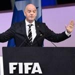 Koronawirus w piłce. FIFA zorganizuje charytatywny mecz