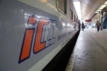 Koronawirus w pociągu relacji Bielsko-Biała - Gdańsk. Sanepid szuka pasażerów