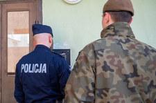 Koronawirus w Polsce. 400 naruszeń zasad kwarantanny