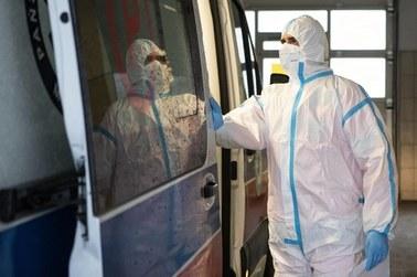 Koronawirus w Polsce. 429 zgonów i ponad 6 tys. nowych zakażeń