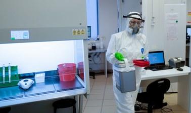 Koronawirus w Polsce. 444 osoby zmarły. Ponad 6 tys. nowych zakażeń [NOWE DANE]