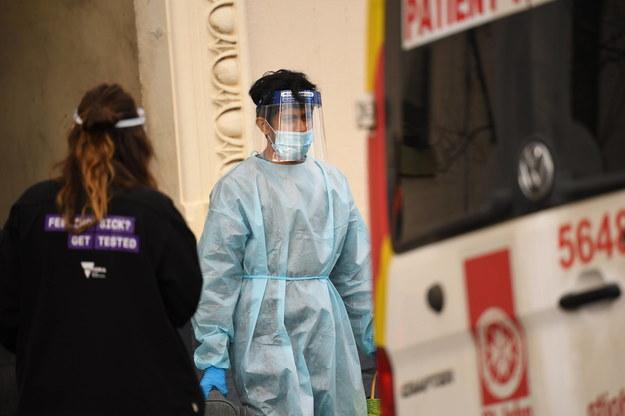 Koronawirus w Polsce. Aktualny bilans epidemii: 107 319 zakażeń, 2 792 ofiar śmiertelnych [7 października 2020]