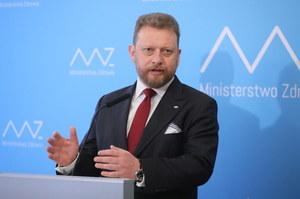 Koronawirus w Polsce. Cztery nowe przypadki zakażonych