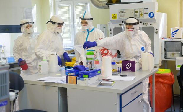 Koronawirus w Polsce. Ile potrwa epidemia?