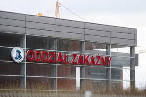Koronawirus w Polsce. Jaki jest stan pacjentów? W kilku przypadkach - ciężki