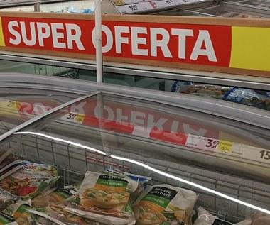 Koronawirus w Polsce. Konsumenci boją się ograniczania promocji i podnoszenia cen. Głównie mięsa i środków czystości