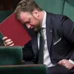 Koronawirus w Polsce: Minister Łukasz Szumowski mierzy się z rodzinnym dramatem. Choroba przyszła niespodziewanie