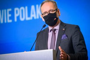 Koronawirus w Polsce. Minister zdrowia: Badania przesiewowe będą dobrowolne