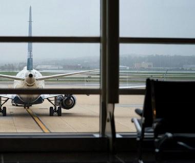 Koronawirus w Polsce. Na krajowych lotniskach ruch mniejszy o ok. 90 proc. niż rok temu - PAŻP