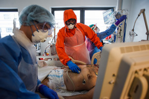 Koronawirus w Polsce. Najnowsze dane o stanie epidemii