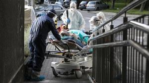 Koronawirus w Polsce. Najnowszy raport Ministerstwa Zdrowia (29 października)