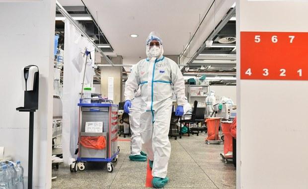 Koronawirus w Polsce. Najwięcej zakażeń w Śląskiem, najmniej w Lubuskiem [NOWE DANE]