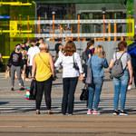Koronawirus w Polsce. Nowe przypadki zakażeń, 16 sierpnia