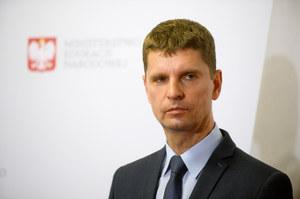 Koronawirus w Polsce. Piontkowski: Nie widać potrzeby zamykania wszystkich szkół