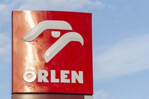Koronawirus w Polsce. PKN Orlen wstrzymał dostawy płynu do dezynfekcji do supermarketów