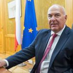 Koronawirus w Polsce. Polska recesja jedną z najpłytszych w Europie - resort finansów