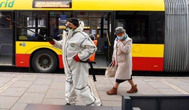 Koronawirus w Polsce. Ponad 22 tys. nowych zakażeń, 275 zgonów
