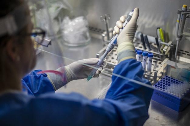Koronawirus w Polsce. Ponad 8 tys. zakażeń, najgorzej na Mazowszu i w Małopolsce [NOWE DANE]