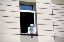 Koronawirus w Polsce: Potwierdzono 107 nowych przypadków zakażeń