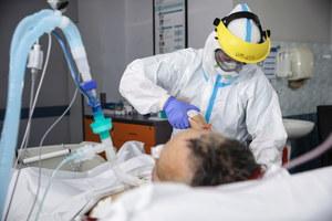 Koronawirus w Polsce. Raport Ministerstwa Zdrowia z 10 października