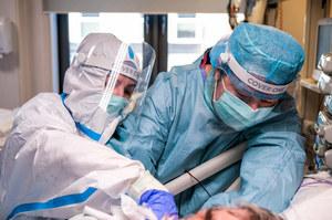 Koronawirus w Polsce. Raport Ministerstwa Zdrowia z 23 grudnia