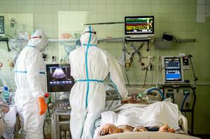 Koronawirus w Polsce. Raport Ministerstwa Zdrowia z 25 marca