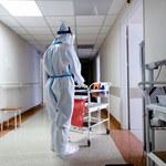 Koronawirus w Polsce. Raport ministerstwa zdrowia z 26 września