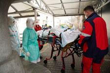 Koronawirus w Polsce. Raport Ministerstwa Zdrowia z 27 lutego