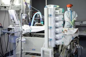 Koronawirus w Polsce. Raport Ministerstwa Zdrowia z 9 października