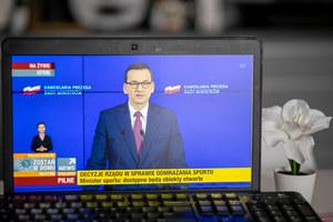 Koronawirus w Polsce. Rząd znosi kolejne restrykcje