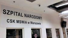 Koronawirus w Polsce: Szpital Narodowy obłożony w 82 proc.