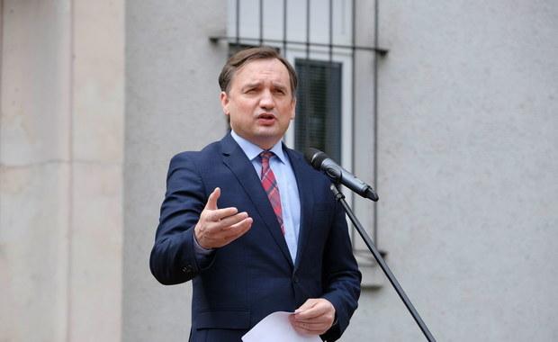 Koronawirus w Polsce. Tarcza antykryzysowa kontra lichwiarze: Resort Ziobry proponuje zmiany w prawie