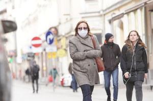 Koronawirus w Polsce: W jakich regionach trzeba nosić maseczki?