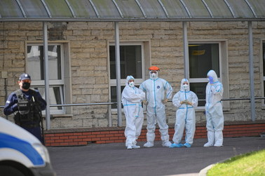 Koronawirus w Polsce. We wtorek odnotowano 400 zakażeń, zmarło 19 osób [NOWE DANE]