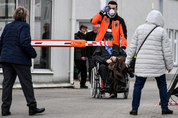 Koronawirus: W Polsce wyzdrowiało 47 osób