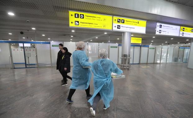 """Koronawirus w Rosji? """"To byłaby katastrofa"""""""