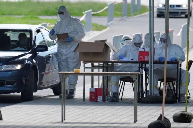Koronawirus w Śląskiem. Już 1/3 pracowników kopalń wyzdrowiała