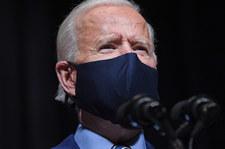 Koronawirus w USA. Joe Biden: Nie wygraliśmy jeszcze wojny z covidem. Daleko do tego