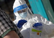 """Koronawirus w USA. """"Kraj w samym środku przerażającej fali nasilenia pandemii"""""""