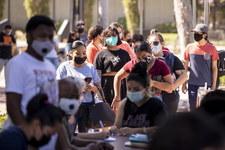 Koronawirus w USA. Najgorsze dane od lutego