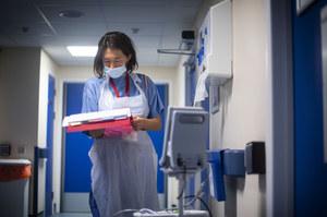 Koronawirus w Wielkiej Brytanii. Znów powyżej 4000 zakażeń