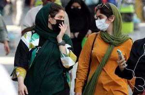 Koronawirus. W Wietnamie i Iranie padły rekordy nowych zakażeń
