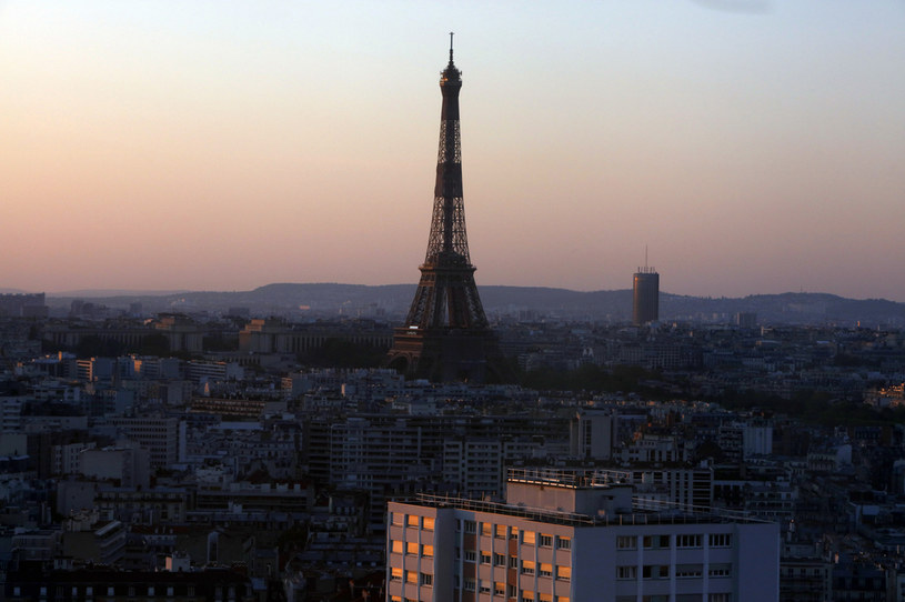 Koronawirus we Francji /Mehdi Taamallah/NurPhoto /Getty Images