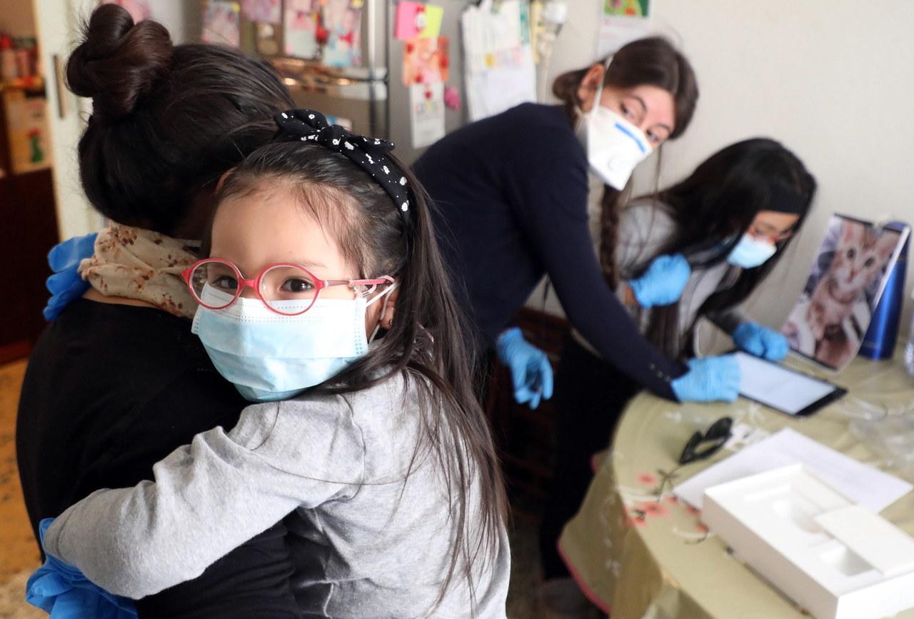 """Koronawirus we Włoszech: """"Mamy tendencję spadkową, ale to wciąż pierwsza faza epidemii"""""""