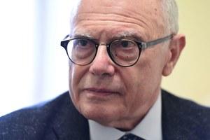 Koronawirus we Włoszech. Prof. Galli ze szpitala w Mediolanie: Jesteśmy na granicy kryzysu